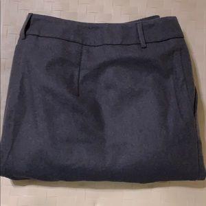 Chadwick's wool blend pants